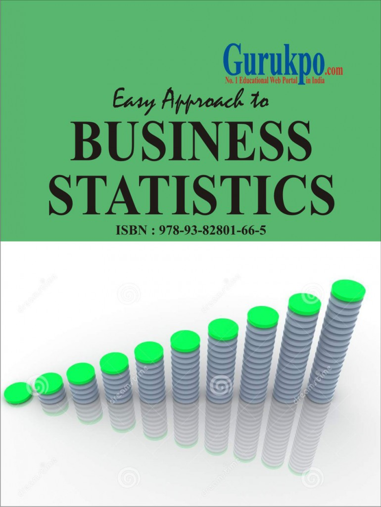 Business Statistics | Free Study Notes for MBA MCA BBA BCA