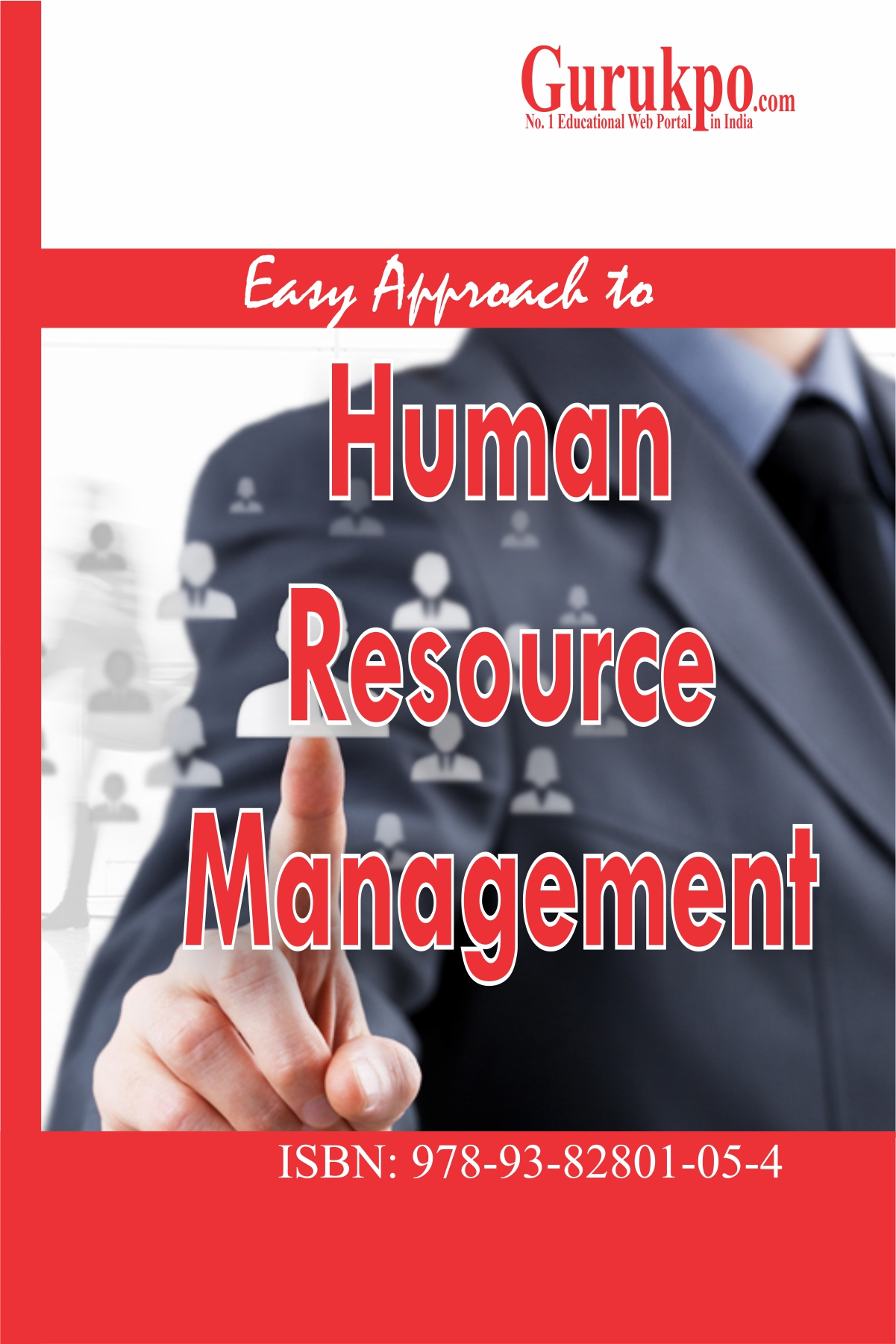 Human Resource Management | Free Study Notes for MBA MCA BBA BCA BA
