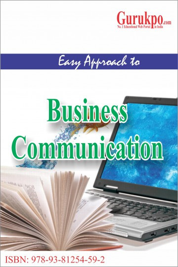Business Communication | Free Study Notes for MBA MCA BBA