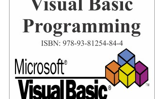 VISUAL BASIC (THINK-TANK) Archives | Free Study Notes for MBA MCA