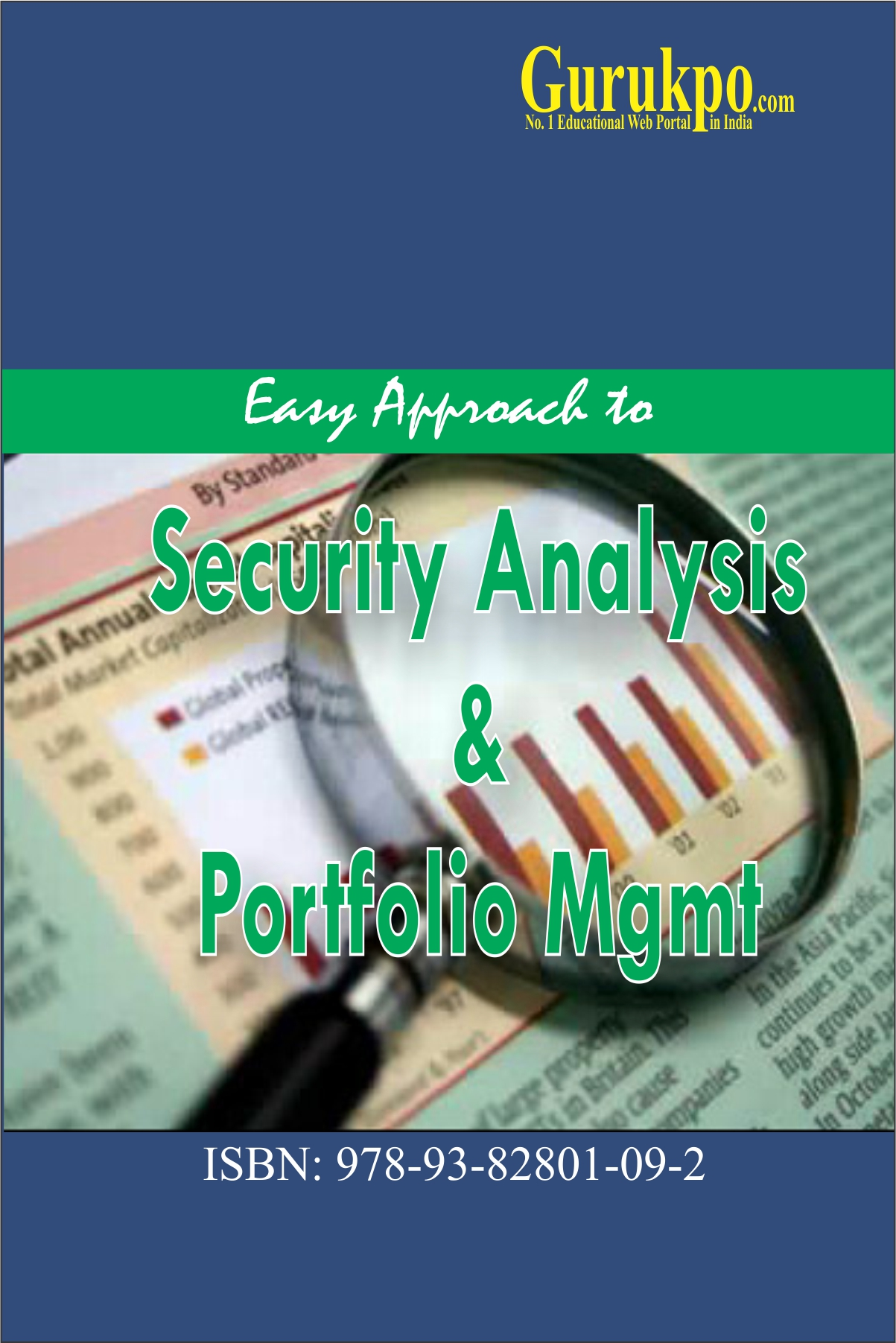 Security Analysis And Portfolio Management Ebook