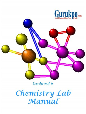 Chemistry Lab Manual | Free Study Notes for MBA MCA BBA BCA